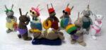 Bunny Babes & Beach Boys (Click to read more)