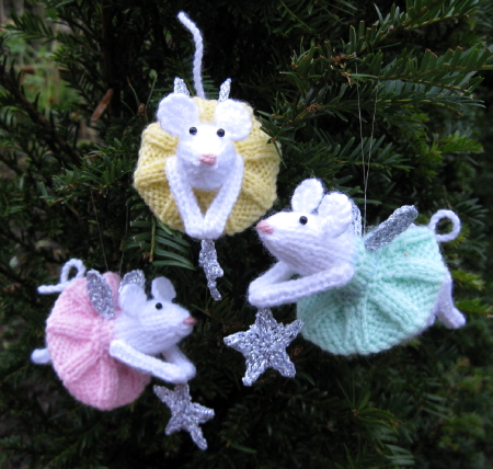 Furry Fairies**Free!