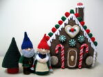 Gnomes at Home (Click to read more)