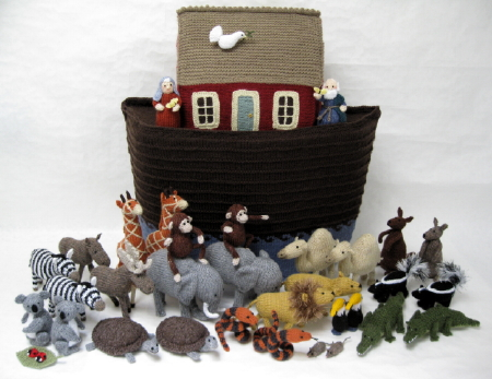 Noah's Ark*
