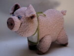 Pippa Pig (Click to read more)