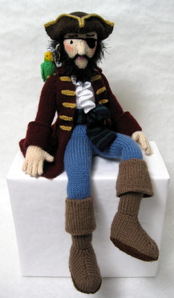 Pirate - Alan Dart Alan Dart
