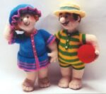 Albert and Mabel (Click to read more)