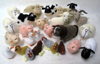 Farmyard Animals*