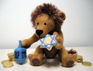 Hanukkah Hiram**