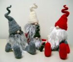 Jultomtar & Teeny Tomte* (Click to read more)
