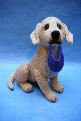 Pattern For Dog Toys