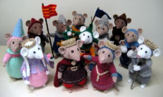 Medieval Mice