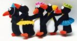 Party Penguins (Click to read more)