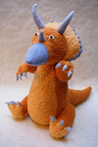Troy Ceratops