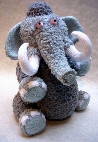 Wally Mammoth