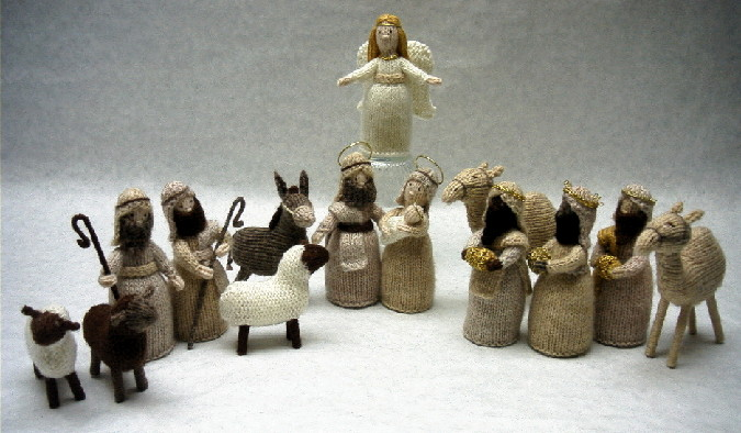 Natural Nativity