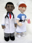 Doctor and Nurse (Click to read more)