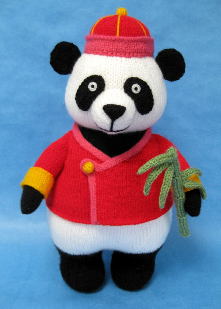 Oriental Panda