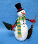 Snowman (Click to read more)