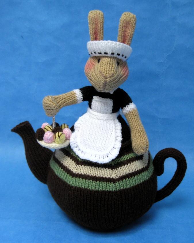 Tea Time Tilly