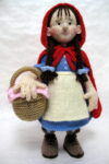 Little Red Riding Hood (Click to read more)