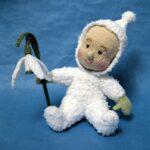 Snowdrop Baby (Click to read more)