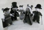 Silent Movie Mice