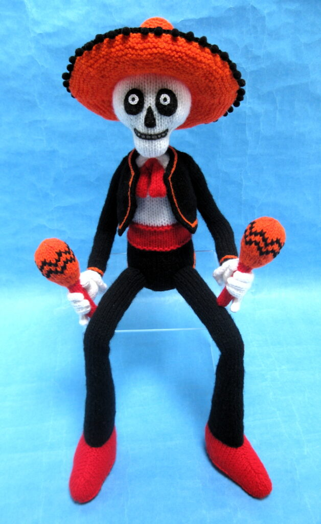 Senor Skeleton
