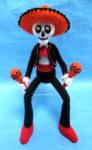 Senor Skeleton (Click to read more)