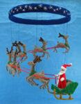 Santa Mobile (Click to read more)