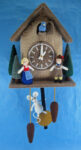 Hickory Dickory Dock (Click to read more)