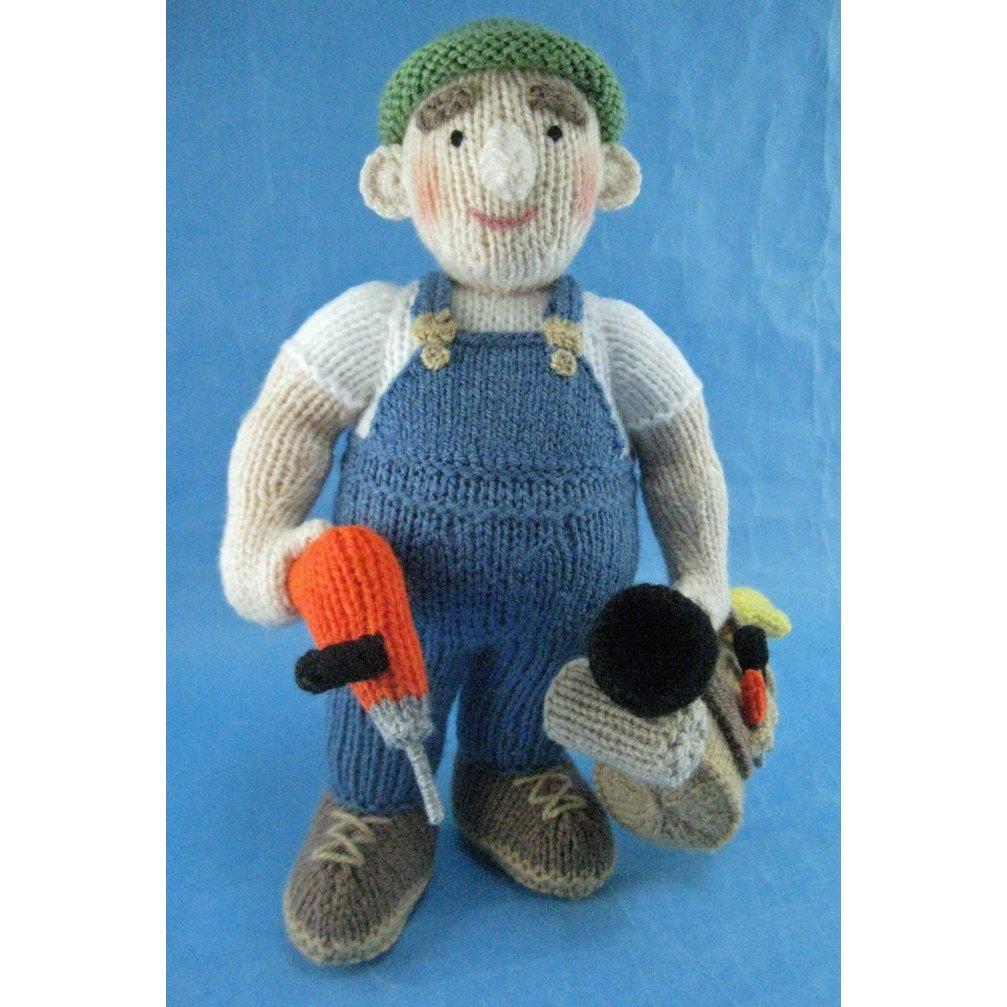 Knitting Jobs Uk : Alan dart knitting patterns toys bing images