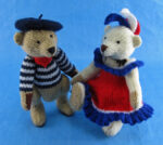 Bearnard et Bearnadette* (Click to read more)