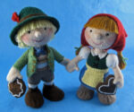 Hansel and Gretel (Click to read more)