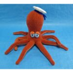 Octopus (Click to read more)