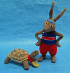Tortoise and Hare (Click to read more)