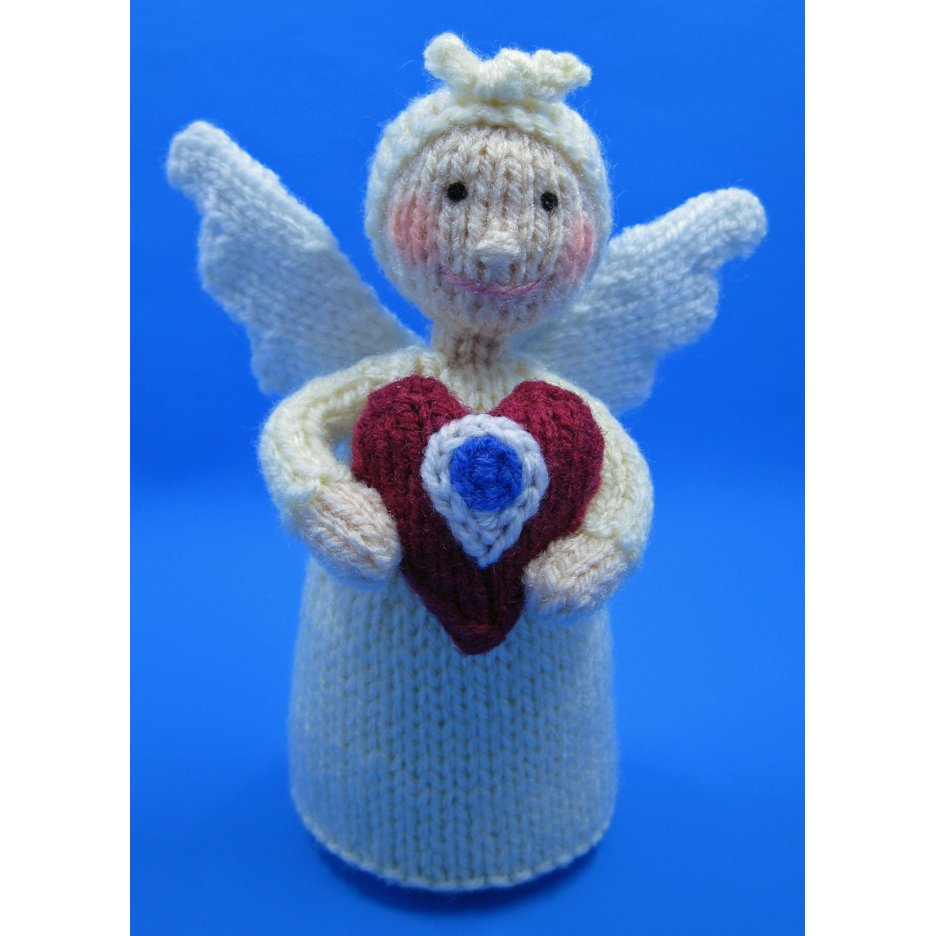 Guardian Angel** for charity