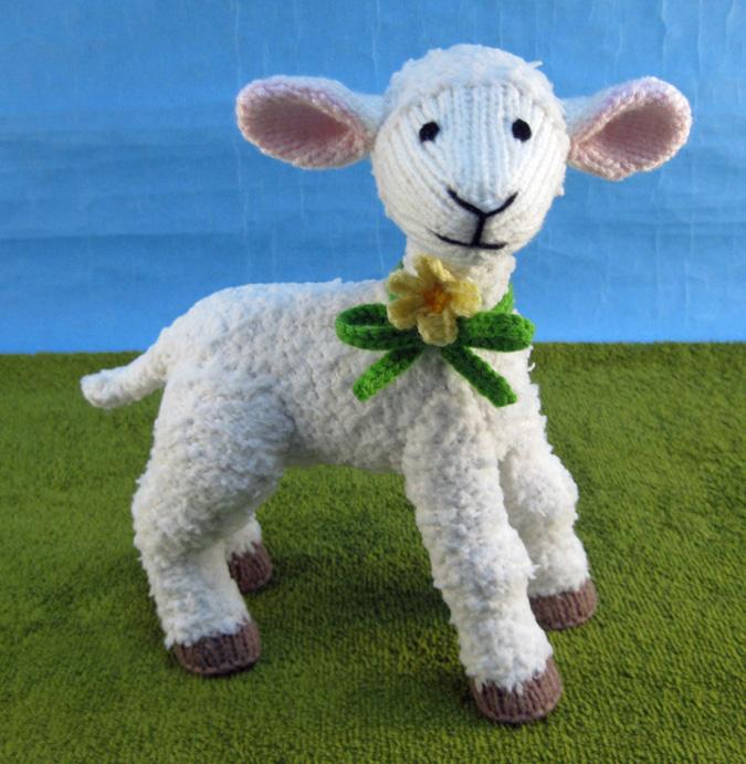 Primrose Lamb