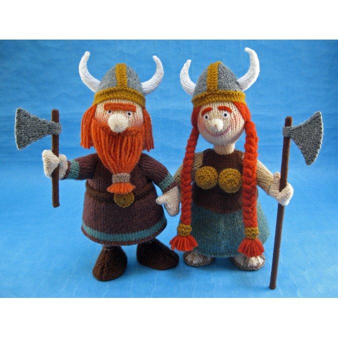 Victor & Vera Viking