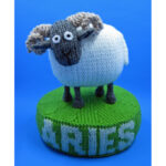 Aries the Ram**