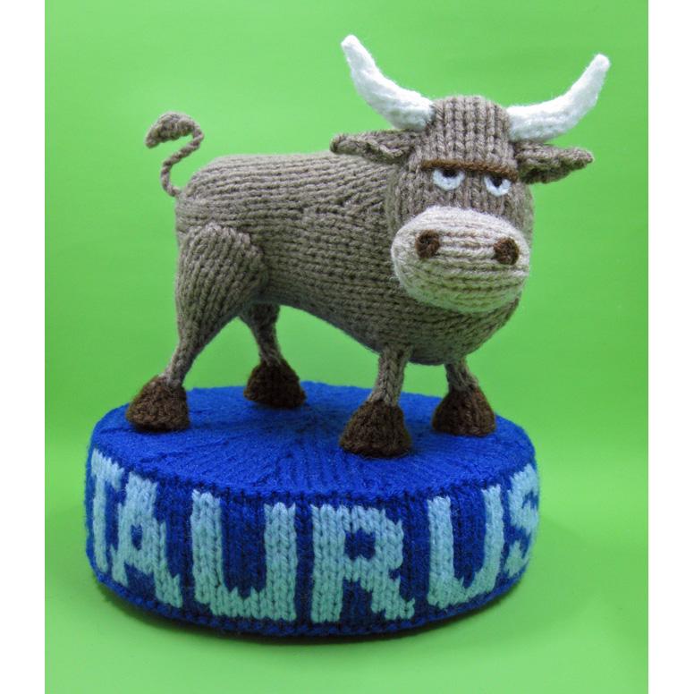 Taurus the Bull**