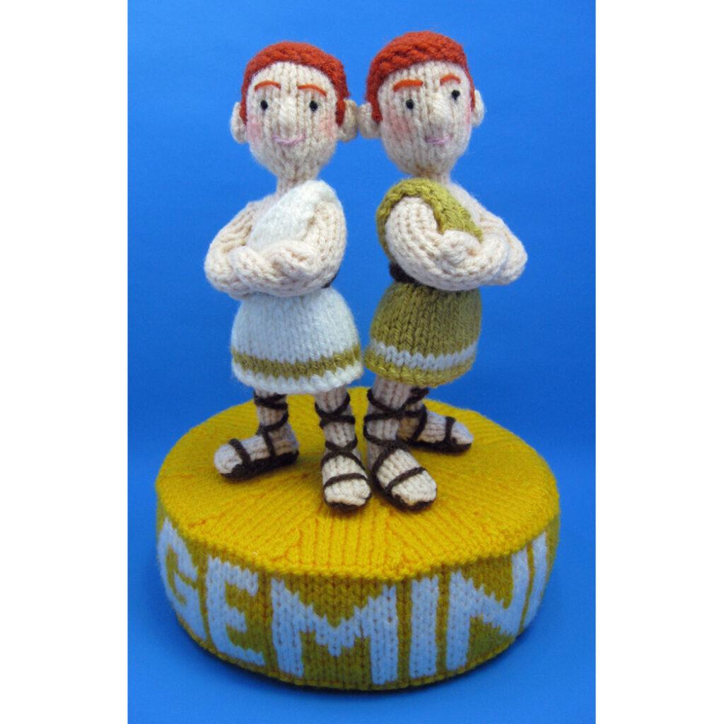 Gemini the Twins**