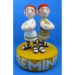 Gemini the Twins** (Click to read more)