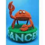 Cancer the Crab** (Click to read more)