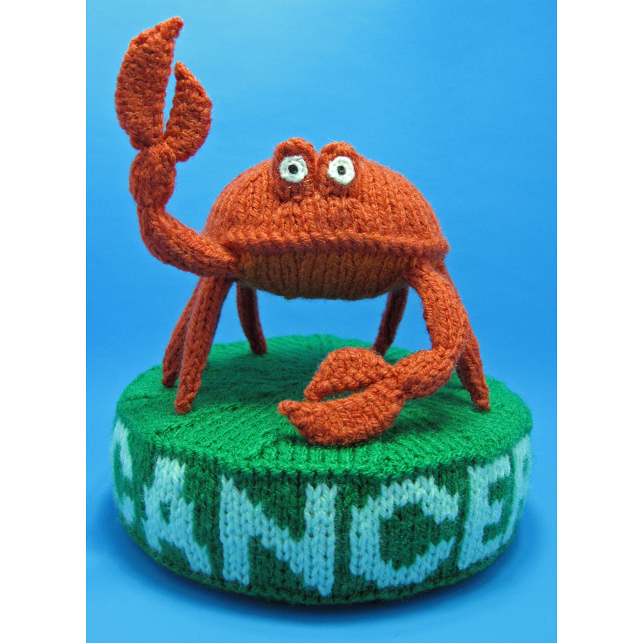 Cancer the Crab**