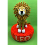 Leo the Lion** (Click to read more)