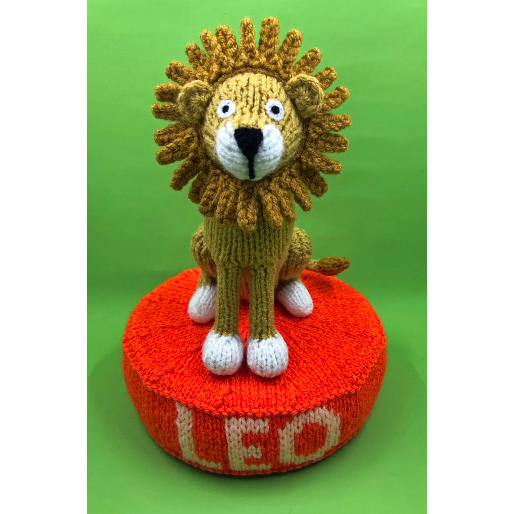 Leo the Lion**