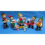 Santa's Grandchildren** (Click to read more)