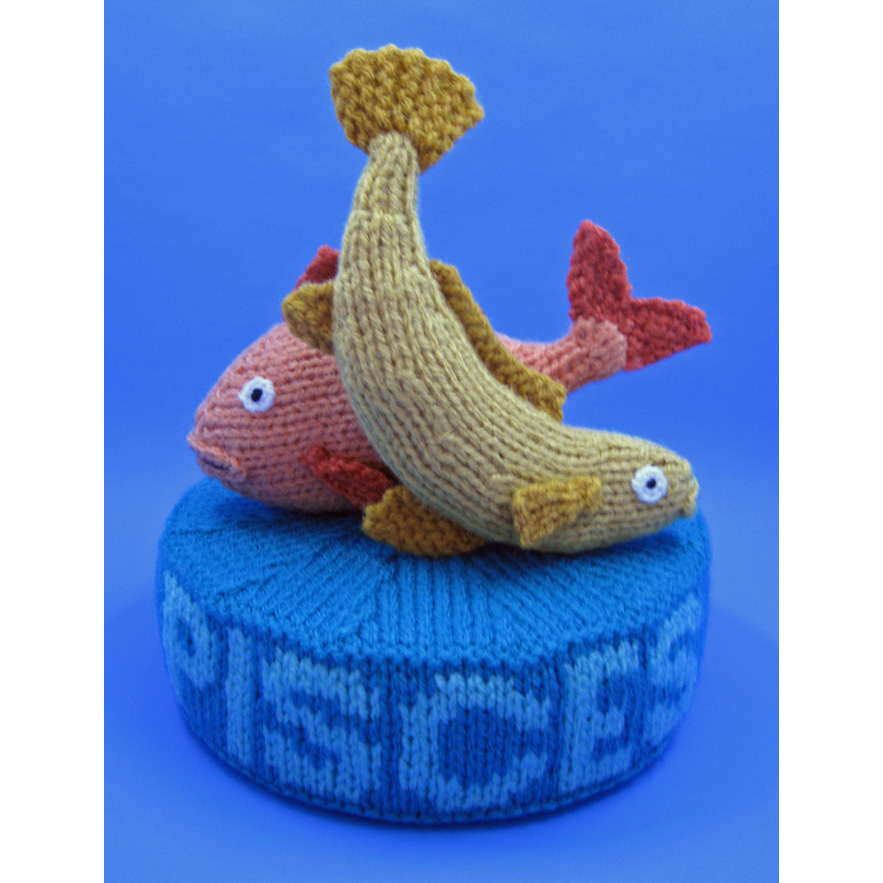 Pisces the Fishes**