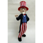 Uncle Sam** (Click to read more)