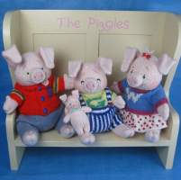 The Piggles